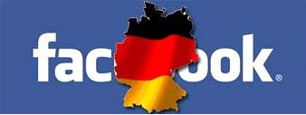 facebook alemania