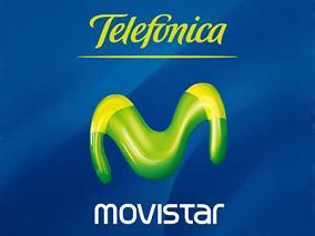 telefonica 4g en madrid y barcelona