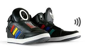 google-calzado-inteligente