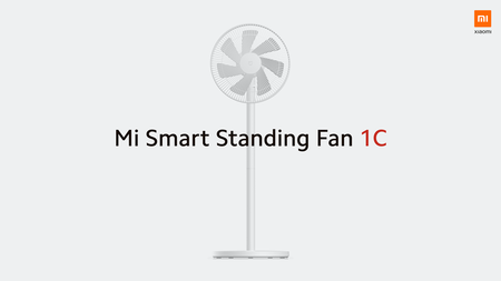 ¡Activa el ventilador inteligente de Xiaomi! Refréscate con elegancia