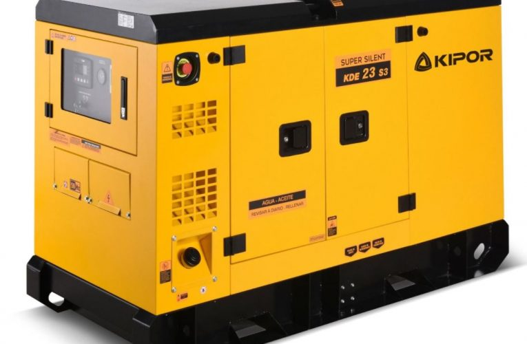 ¿Qué es un generador eléctrico?